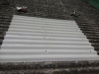 豊島区 屋根張替え