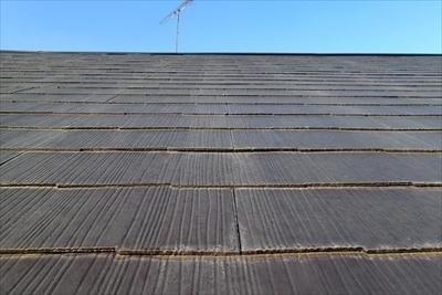 コロニアル屋根点検|新宿区