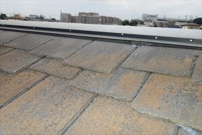 中野区|屋根カバー工事希望、アーバニー。