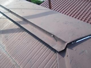 屋根カバー工法|新宿区