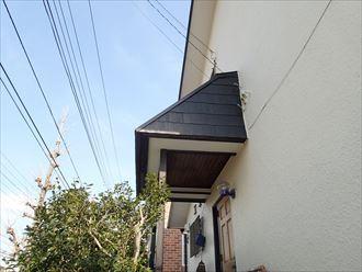 調布市 屋根調査