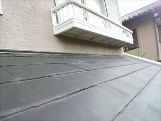 町田市 屋根調査