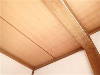 江戸川区 天井の雨染み