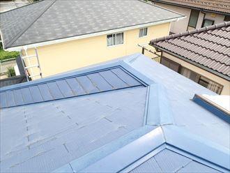 足立区 屋根調査