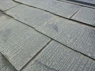 足立区 屋根劣化