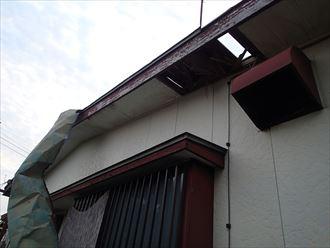 江戸川区 建物調査