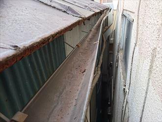 雨漏り修理・雨漏り点検等雨漏りに関するブログ