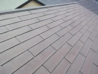 東京都北区で築10年の節目にスレート屋根のお住まいをトータル点検