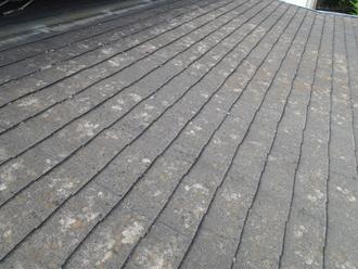 東京都北区でスレート屋根の劣化から屋根葺き替えをご提案