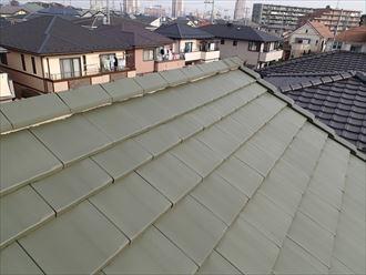 葛飾区 屋根点検
