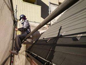 墨田区屋根塗装003