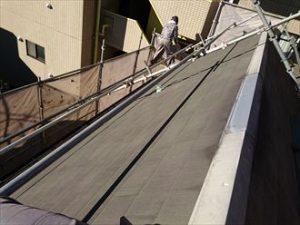 墨田区屋根塗装002