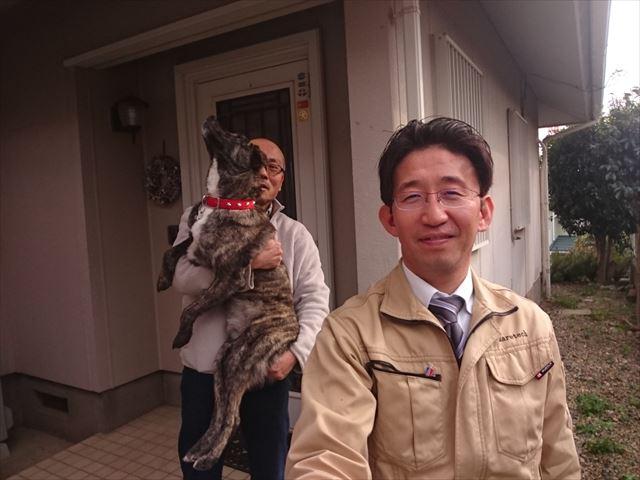 江戸川区屋根塗装サーモアイ大001