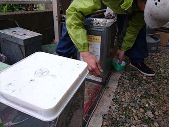 江戸川区屋根塗装サーモアイ007