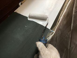 江東区鋼板塗装003