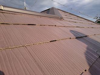 葛飾区屋根縁切り工事004
