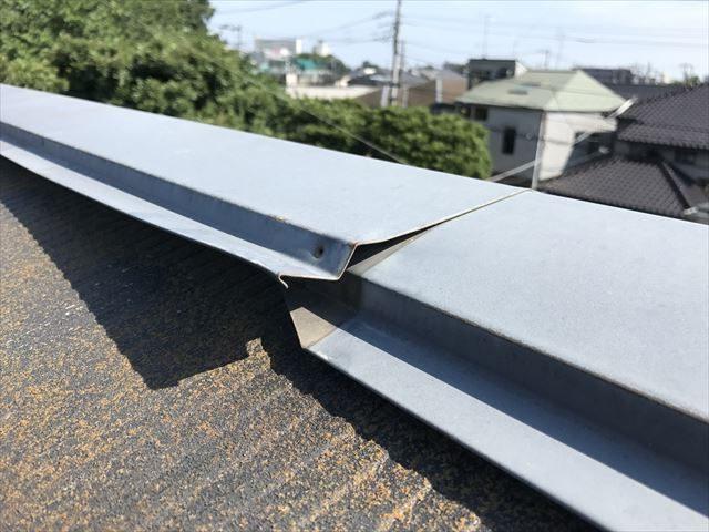 葛飾区屋根塗装2001