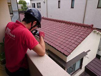 文京区ひょう保険対応