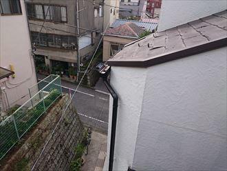 文京区雹災とパミール004