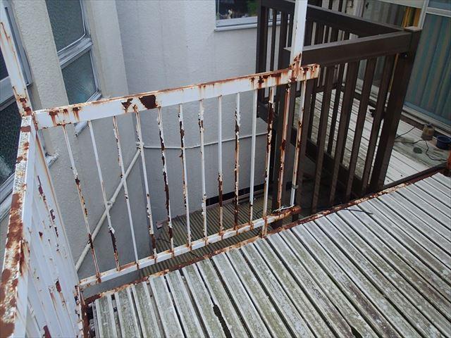 荒川区雨漏り調査
