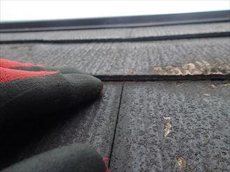 足立区屋根塗装工事