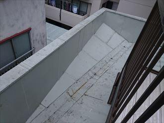 墨田区屋根葺き替え調査004