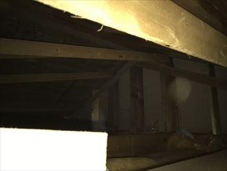 江戸川区雨漏り調査