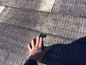 葛飾区アパート屋根塗装工事007