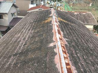 葛飾区屋根カバー