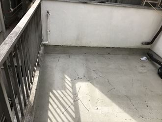 豊島区防水一層目001