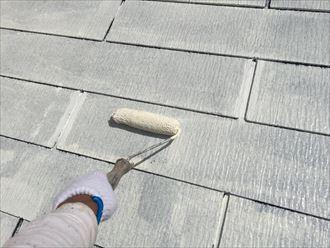 江戸川区屋根塗装003