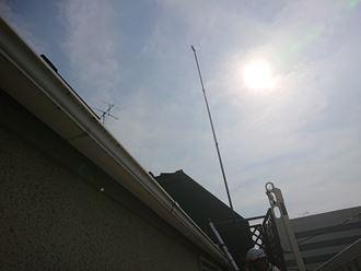 豊島区急勾配雹被災保険001