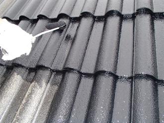 雨漏りが起きていなければ屋根塗装メンテナンスが必須
