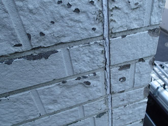 窯業系サイディングへの悪影響