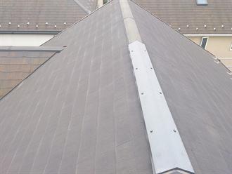 調布市の屋根点検