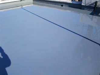 ウレタン塗膜防水工事