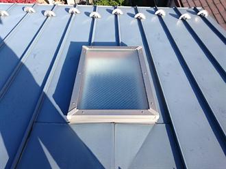 天窓メンテナンスの必要性