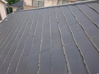 屋根葺き替え点検