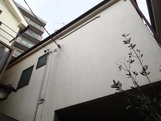 昭島市にて住宅点検