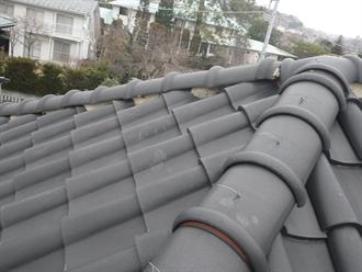 川崎市麻生区の屋根点検