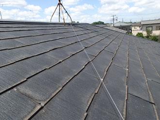 スレート屋根 屋根材パミール
