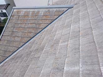 町田市で屋根塗装前点検