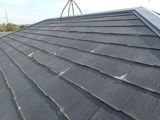 化粧スレート、パミールの屋根