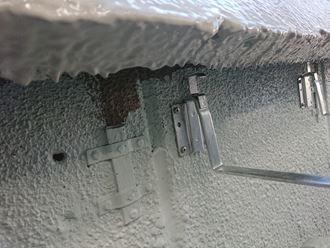 樋吊り金具