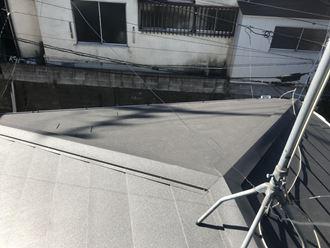 屋根面の様子