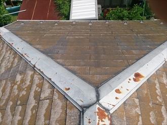 葺き替え工事が必要な屋根の状態