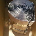 乾式工法のハイロール