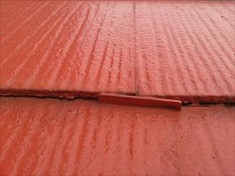 国分寺市戸倉でスレート屋根の雨漏りは塗装工事では止められません
