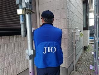 かし保険JIOの検査