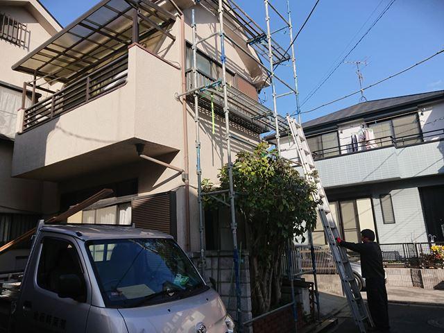 江戸川区ブログタイトル
